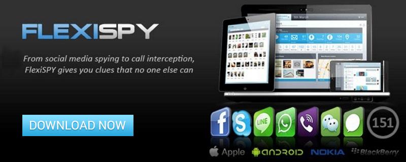 Reviews of Flexispy App