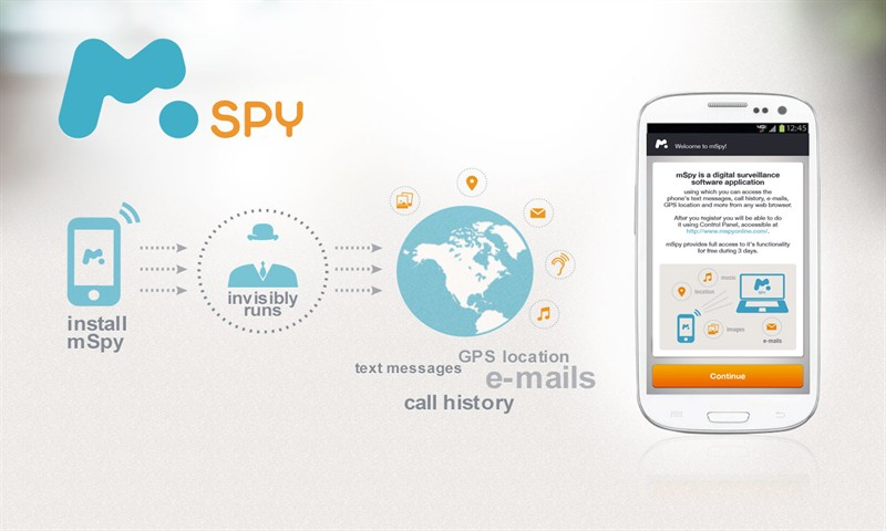 mspy is Best of Spy Apps 2018