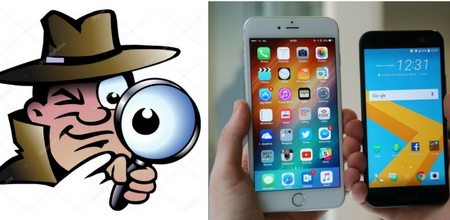 Reviews of Cellphone Spy Apps