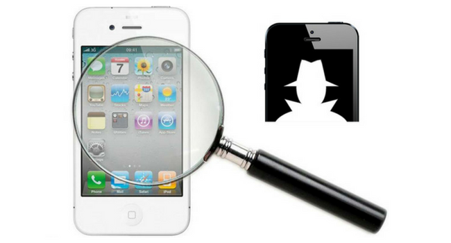 Spy on someone's phone without letting them know!
