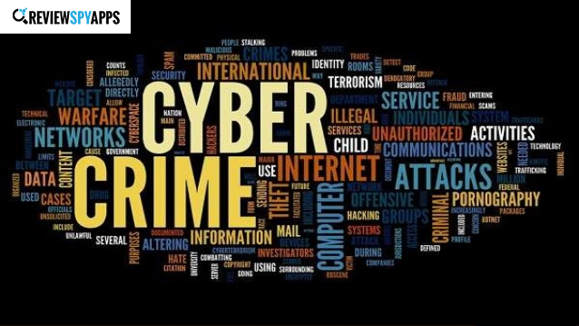 Cyber Crime - The Dark World of Tech