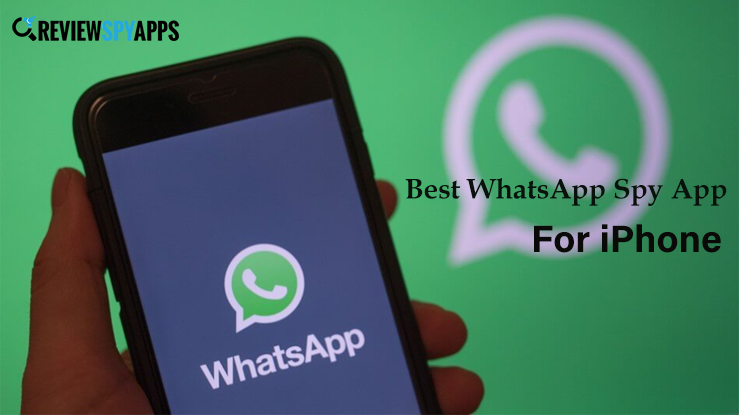 Best WhatsApp Spy App For iPhone