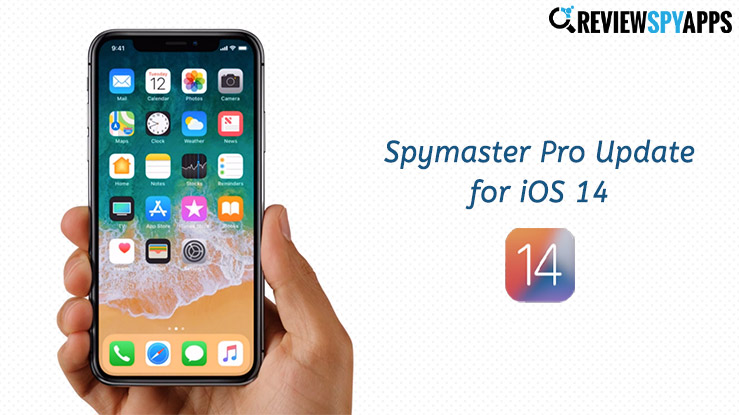 Spymaster Pro Update for iOS 14 is Here