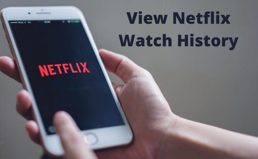Netflix Monitoring